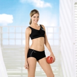 5300X Vivana Active Wireless Mastectomy Sports Bra