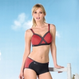 5736X Mastectomy Sports Bra Xcontrol
