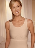 2105 Camisole With Drain Management