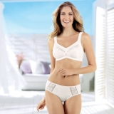 5349X Safina Embroidered Wire-free Mastectomy Bra